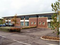 45/50 Shrivenham Hundred Business Park, Majors Road, Swindon, SN6 8TZ