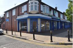 Shop, Rochdale Road, Manchester, M9