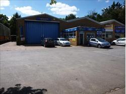 Industrial Unit At Cornish Way, Taunton, TA15NA