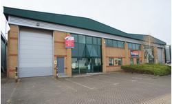Unit 5 Rushy Platt Industrial Estate, Caen View, Swindon SN5 8WQ