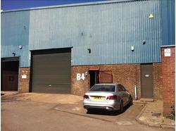 Unit B4 Empress Park Industrial Estate, Empress Road, Southampton, SO14 0JX