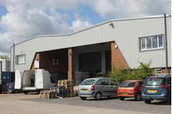 Warehouse/industrial Units to let