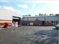 Ravensthorpe Industrial Estate, Low Mill Lane, Dewsbury, WF13 3LN