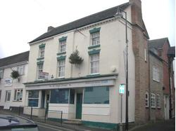 67 High Street, Madeley, Shropshire