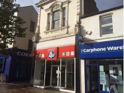 5 Effingham Street, Rotherham, S65 1AJ