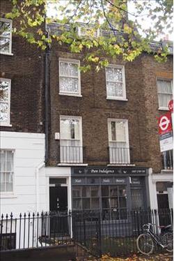 324a, St. John Street, London, EC1V 4NT