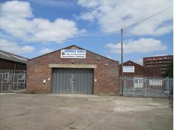 Elton Park Industrial Estate, Hadleigh Road, Ipswich, IP2 0DD