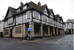 Knifesmithgate, Chesterfield, S40 1RF