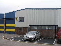 Unit 6 St Andrews Trading Estate