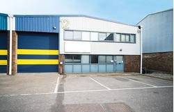Unit 12 St Andrews Trading Estate