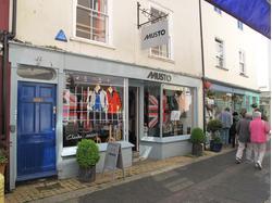 7 Foss Street, Dartmouth, Devon, TQ6 9DW