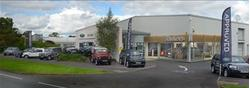 Part Of The Shukers Car Dealership, Lingen Road, Ludlow, SY8 1XD