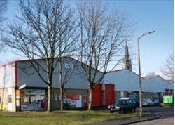 The Ringway, Units 12, 21, 22 & 23, Huddersfield, HD1 5DG