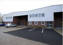 Yeo Mill Industrial Estate, Bridgwater, TA6 5NA