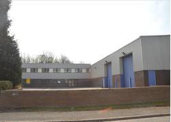 Tinsley Industrial Estate, Shepcote Lane, Sheffield, S9 1TL