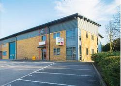 6, Abbey Wood Business Park, Bristol, BS34 7JU