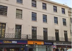 8-10, Buckingham Palace Road, Greater London, London, SW1W 0QP