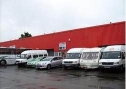 ARD Business Park, Polo Grounds, Pontypool, NP4 0SW