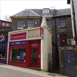 6 Opie Street, Norwich, NR1 3DN