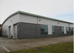 Zenith Business Park, Unit A Whaley Road, Barnsley, S75 1HT