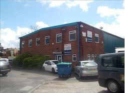 Unit 5 Boundary Industrial Estate, Millfield Road, Bolton, BL2 6QY