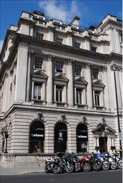 17, Waterloo Place, London, SW1Y 4AR