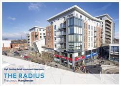 The Radius, Fairfax Road, Prestwich, M25 1AS