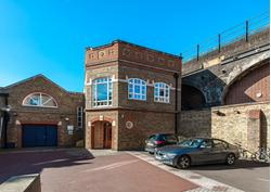Commercial Investment with Long Term Residential Conversion Potential 1 & 1B Broughton Street, Battersea SW8 3QJ