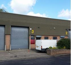 Unit 3 Parkside Centre, Temple Farm Industrial Estate, Southend-On-Sea, SS2 5SJ