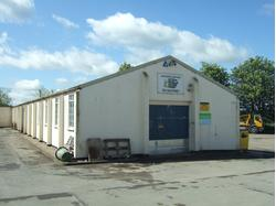BUILDING 110 N, THE VILLAGE, GROVE TECHNOLOGY PARK, WANTAGE, OX12 9FA