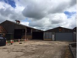 Pidgeon House Farm, Sheepridge Lane, Marlow, SL7 3SG