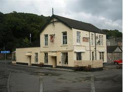 Railway Inn, 109 Dumbarton Road, Bowling, GLASGOW, G60 5BQ