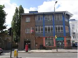 125 Greenwich High Road, London, SE10 8JL