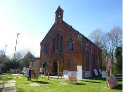 Platt Chapel, 186 Wilmslow Road, Manchester, M14 5LL