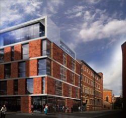 Hood Street, Manchester, Ancoats, Manchester, M4 6WX