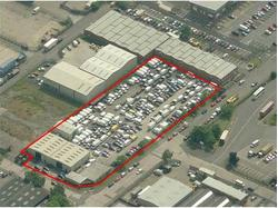 Leasehold Industrial Investment