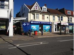 shop, 9 Carlton Terrace Portslade