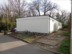 Former Laughton Lodge Social Club, Lewes Road, Lewes, BN8 6BJ
