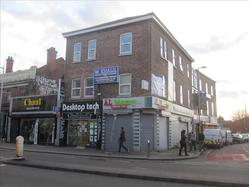 122-128 Wilmslow Road And 548-554 Claremont Road, Manchester, M14 5AH
