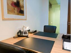 Rent Office Space in Mayfair - W1J