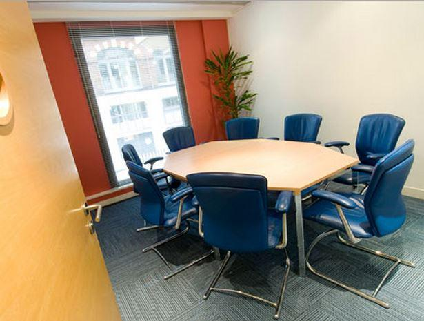 Property To Let Serviced Offices Covent Garden Wc2