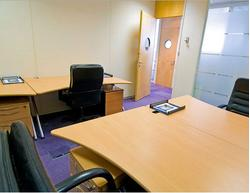 Office Space Canary Wharf - Serviced Offices Canary Wharf E14