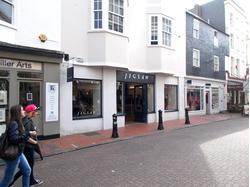 shop, 21-22 Market Street, Brighton