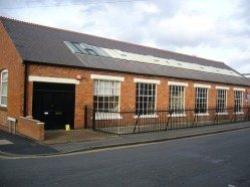 Factory Road, Hinckley, LE10 0DP