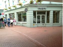 shop,56 Market Street, Brighton