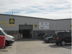 Unit 24 Bourne Industrial Park, Bourne Road, Crayford, Kent