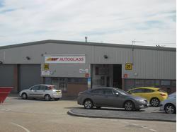 Unit 26 Bourne Industrial Park, Bourne Road, Crayford, Kent