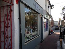 shop, 46 Sydney Street, Brighton