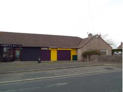 Retail Shop and Premises with 3-bed living accommoda 12-14, Longfellow Drive, Bridgend, CF31 4PR