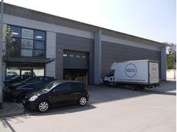 Unit 4 Tannery Road, Giltbrook Industrial Estate, Nottingham, NG16 2WP
